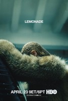Beyoncé: Lemonade movie poster