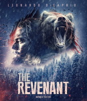The Revenant (2015) movie poster #1328139
