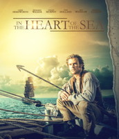 In the Heart of the Sea (2015) movie poster #1328250