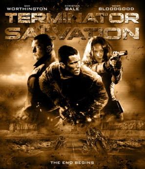 Terminator Salvation poster #1328256
