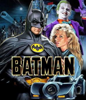 Batman poster #1374031