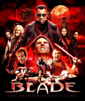 Blade poster #1374053