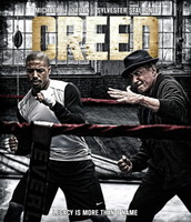 Creed (2015) movie poster #1374076