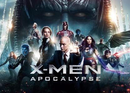X-Men: Apocalypse poster #1374087