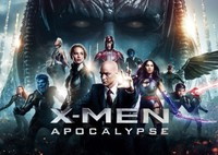 X-Men: Apocalypse #1374087 movie poster