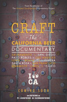 Craft: The California Beer Documentary movie poster