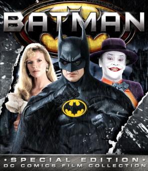 Batman poster #1374105
