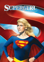 Supergirl #1374121 movie poster