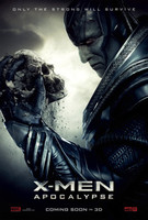 X-Men: Apocalypse #1374268 movie poster