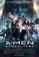 X-Men: Apocalypse #1374287 movie poster