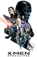 X-Men: Apocalypse #1374288 movie poster
