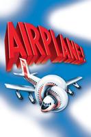 Airplane! movie poster