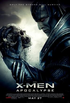 X-Men: Apocalypse poster #1374305