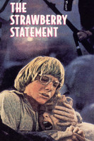 The Strawberry Statement movie poster