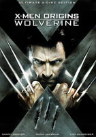 X-Men Origins: Wolverine #1374352 movie poster