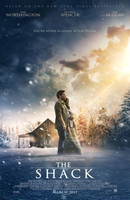 The Shack (2017) movie poster #1374372