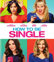 How to Be Single (2016) movie poster #1374380
