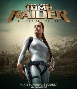 Lara Croft Tomb Raider The Cradle Of Life Movie Poster 1374381