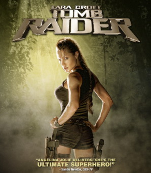 Lara Croft Tomb Raider Movie Poster 1374382 Movieposters2 Com