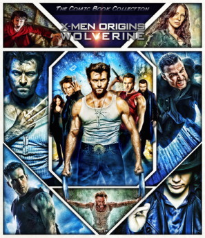 X-Men Origins: Wolverine poster #1374406