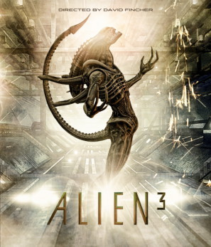 Alien 3 poster #1374427