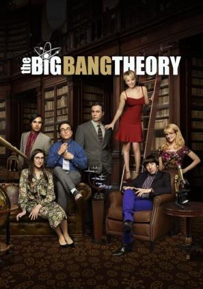 The Big Bang Theory poster #1374473
