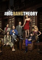 The Big Bang Theory #1374473 movie poster