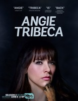 Angie Tribeca #1374510 movie poster