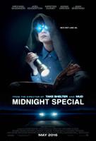Midnight Special movie poster