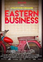 Afacerea Est movie poster