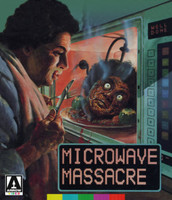 Microwave Massacre movie poster