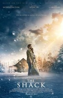 The Shack (2016) movie poster #1374592