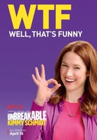 Unbreakable Kimmy Schmidt #1374621 movie poster
