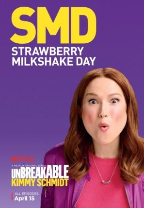 Unbreakable Kimmy Schmidt poster #1374626