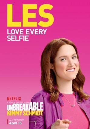 Unbreakable Kimmy Schmidt poster #1374630