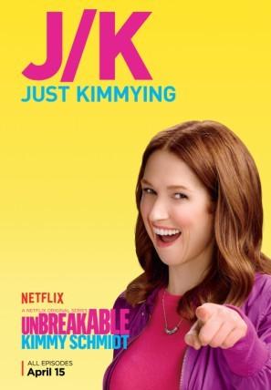 Unbreakable Kimmy Schmidt poster #1374631