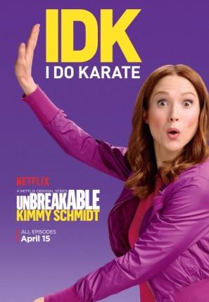 Unbreakable Kimmy Schmidt poster #1374632