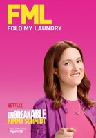 Unbreakable Kimmy Schmidt #1374633 movie poster