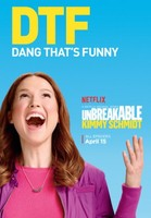 Unbreakable Kimmy Schmidt #1374634 movie poster