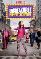 Unbreakable Kimmy Schmidt #1374636 movie poster