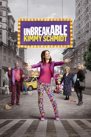Unbreakable Kimmy Schmidt poster #1374637