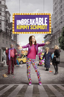 Unbreakable Kimmy Schmidt #1374637 movie poster