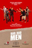 Bad, Bad Men movie poster