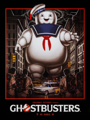 Ghost Busters poster #1374828