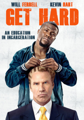 Get Hard movie poster #1374989 - MoviePosters2.com