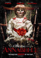 Annabelle #1374992 movie poster