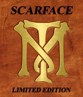 Scarface #1375058 movie poster