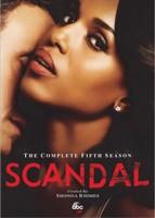 Scandal #1375164 movie poster