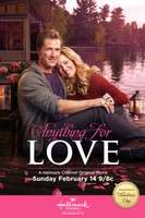 Anything for Love movie poster