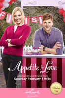 Appetite for Love movie poster